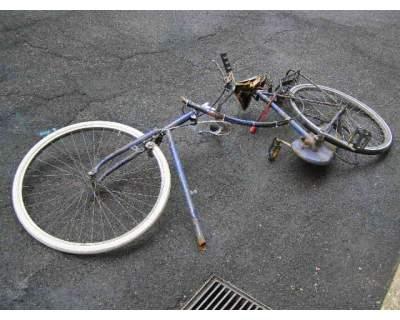 Bicicletta Rotta Il Giornale Del Po