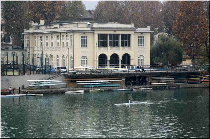 Torino: gran Tour di ferragosto lungo le rive del Po