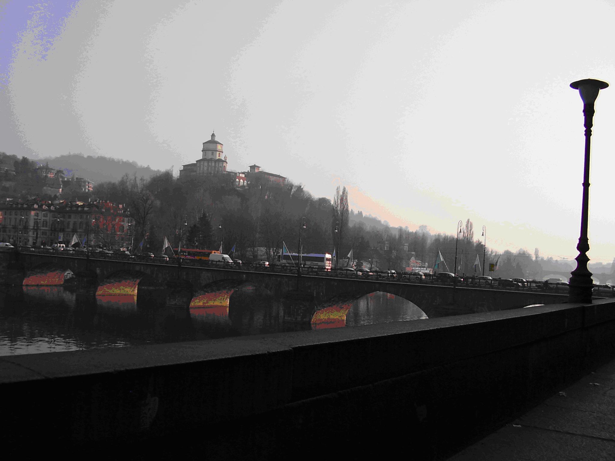 La storia del ponte napoleonico sul Po a Torino - Il Giornale del Po