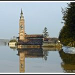 Alluvione 2008 Polesine Parmense