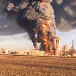 raffineria-eni-in-fiamme