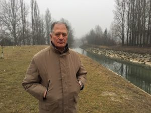 Carlo Bosi
