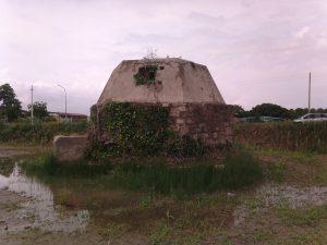 postazione radar tedesca a Rosolina