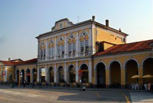 stazione ferroviaria di casale monferrato - wikipedia