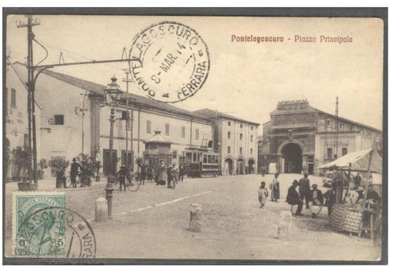 pontelagoscuro viacoperta 1914