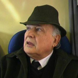 Gian Antonio Cibotto - foto giornalistitalia.it