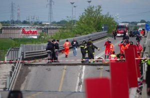 il ponte spezzato 2009