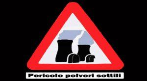 pericolo polveri sottili