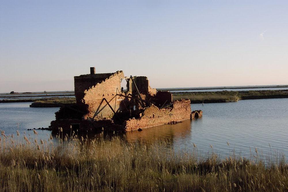 parco del delta fantasma